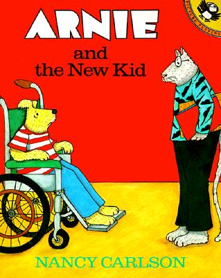 Arnie and the New Kid By Carlson, Nancy L.