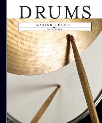 Drums By Riggs, Kate
